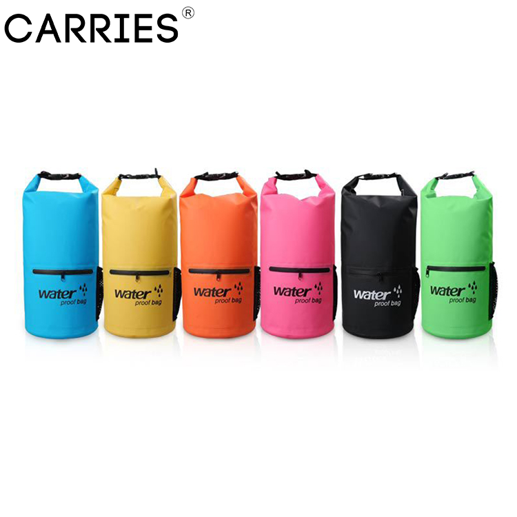 경량 캠핑 방수 가방 야외 스포츠 방수 건조 가방