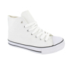 Custom Comfortable Casual Men High Top Canvas Shoes