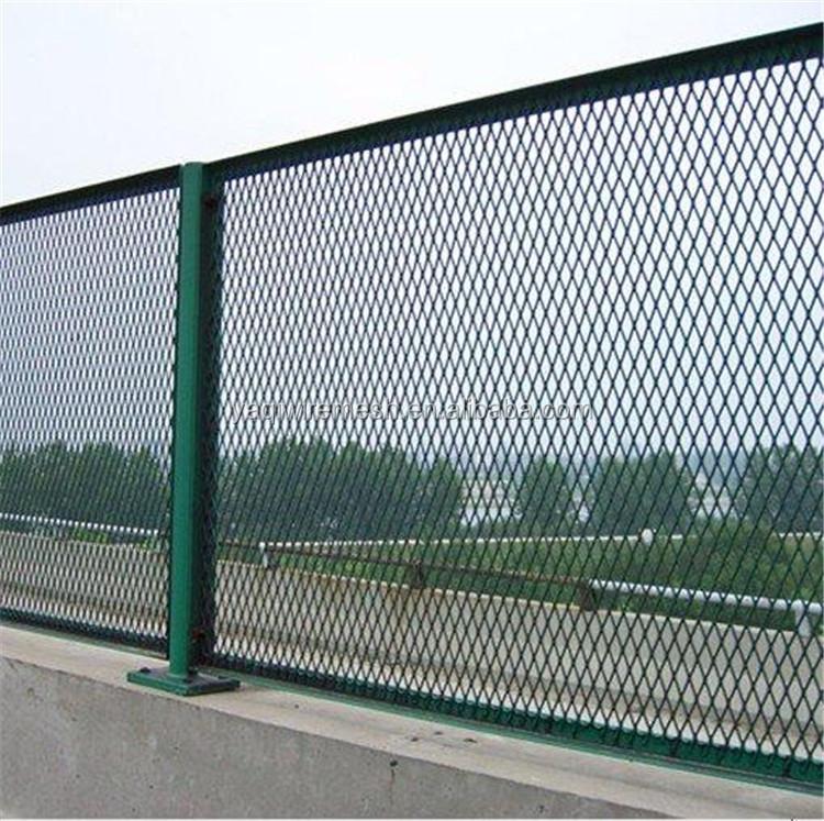 Aluminio galvanizado acero inoxidable cercas de malla de - Malla alambre galvanizado ...