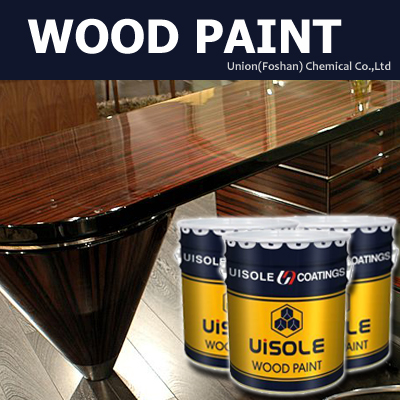 Clear Polyester Resin Paint Furniture Coating Wood Finish Paint
