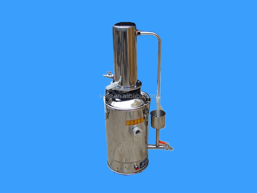 China Medical equipment water for injection machine manufacturer medical devices