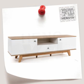 2017 Homemade Tv Sideboard TV Cabinet Wooden Tv Stand Morden Tv Sideboard