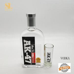 Bar Accessories Vodka with high quality