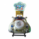 3D Horse Kiddie Ride Horse Car Motor Arcade Game Machine