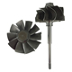 94-97 7.3L Powerstroke F-Series TP38 turbo inconel Turbine Wheel Shaft