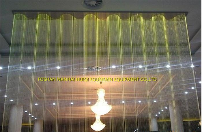 Parete Dacqua In Casa : Villa interni o esterni flusso d acqua fontana digitale parete