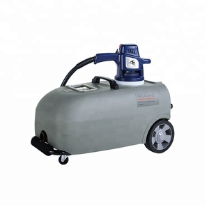 Professional sofa seat carpet upholstery dry cleaning machine GMS-1