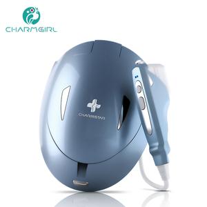 Hifu machine korea ultrasound doublo co