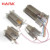 HANA customized hair drier heater parts with high quality