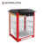 K567 Luxurious Electric Food Warming Showcase for Popcorn Machine