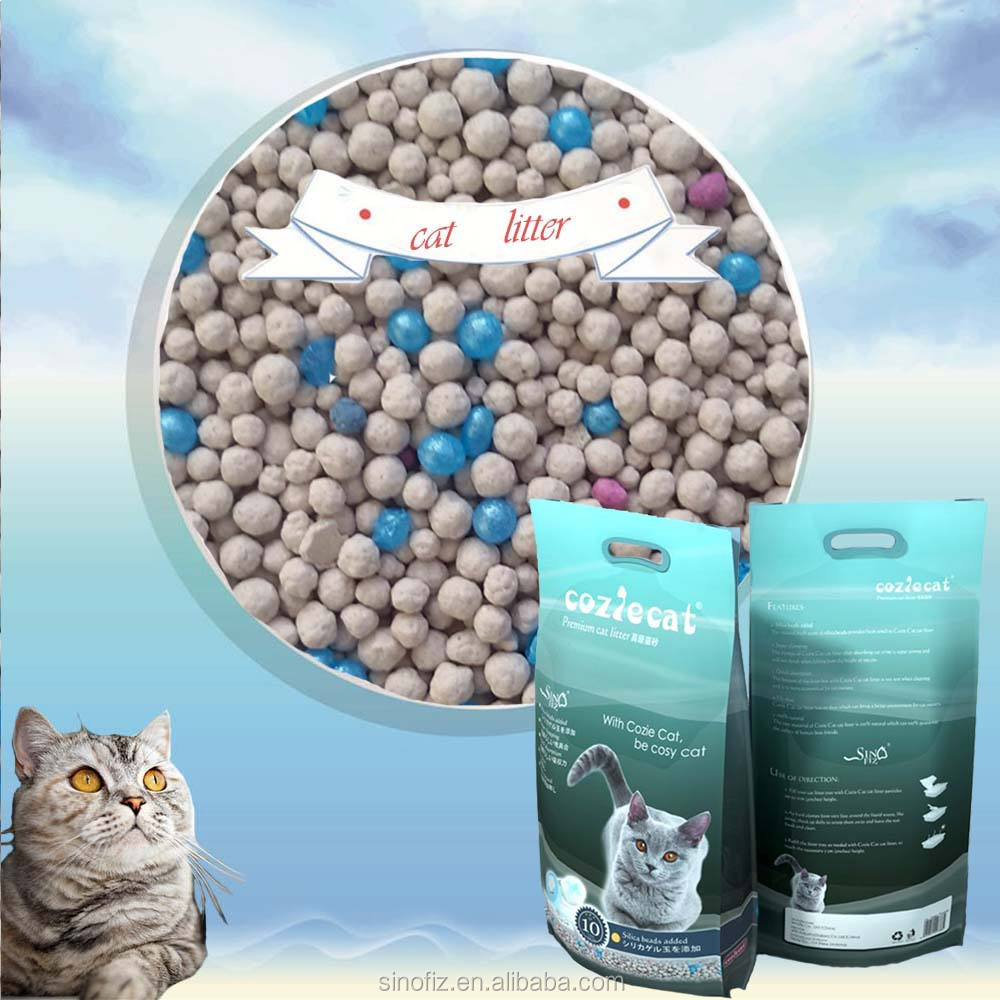Destroys ammonia odors instantly excellent odor control power cat litter