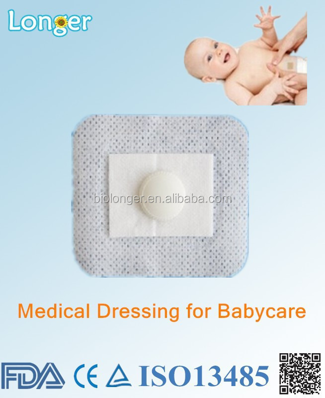 suture needles FDA certified medical dressing for baby care