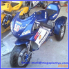CE approved gasoline electric 3 wheels mini motorcycle sale price