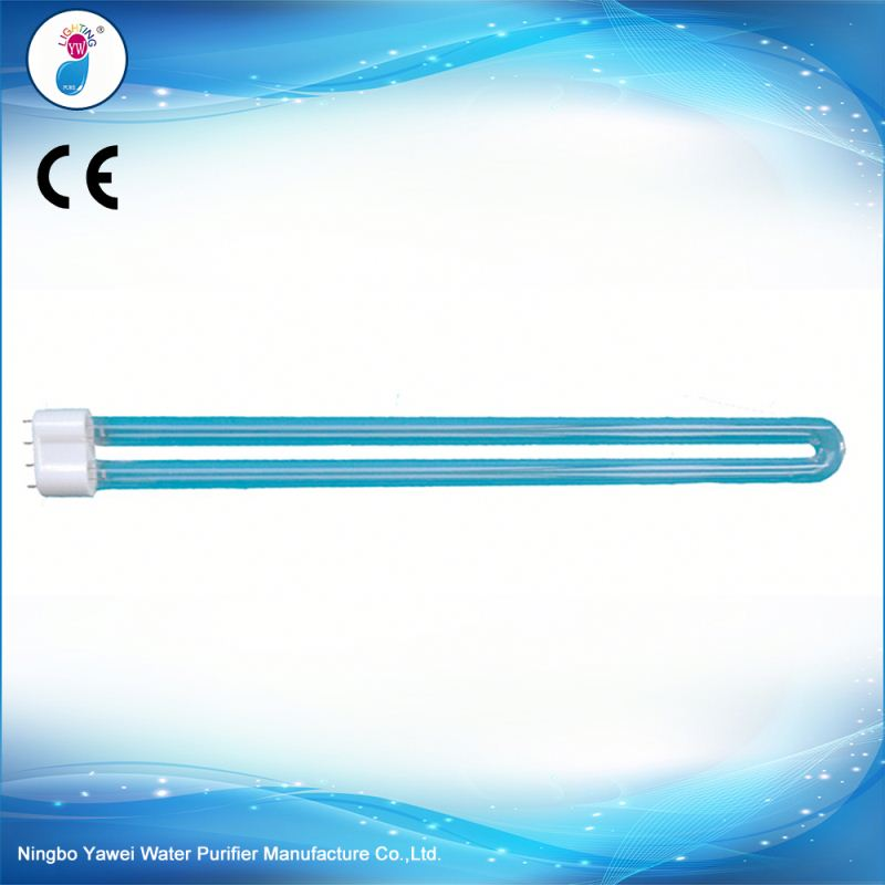 17W T5 china lamp 254nm uvc ozone lamp for uv sterilization machine