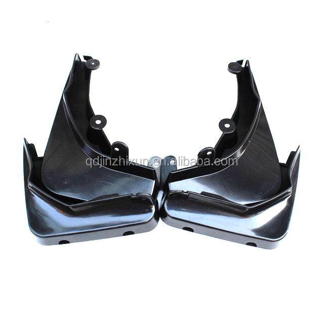 Customized Metal Deep Drawing parts for car boy parts