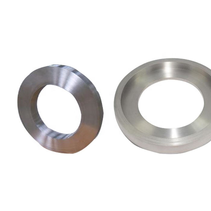 Quality assurance <strong>titanium</strong> price per kg GR5 <strong>titanium</strong> alloy forging ring