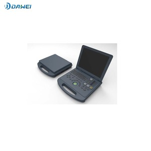 Full Digital Color Doppler Ultrasound Laptop Ultrasound Machine Price Portable 3D Ultrasound Scanner