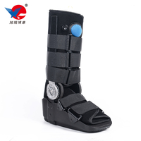 New Invention Health Care Device Walking Boot Help Broken Ankle, Protection Orthopedic Walker boot