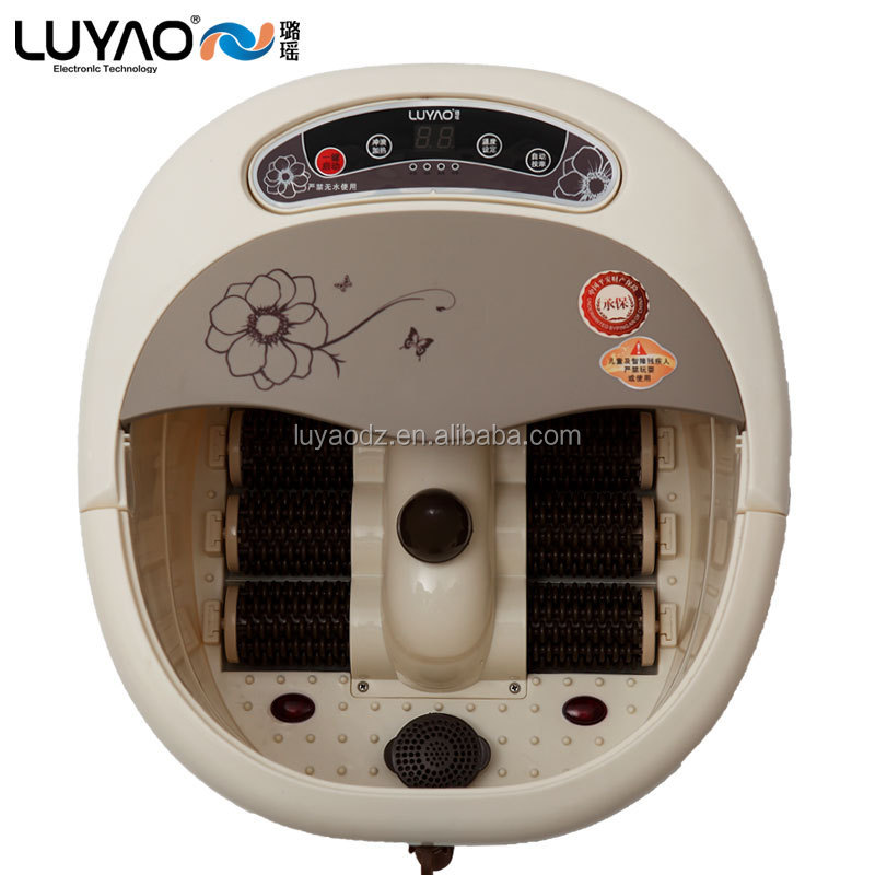 LY-230A water jet massage for foot