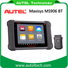 AUTEL Car scanner Maxisys MS906BT MaxiSys MS906 BT Auto Diagnostic Tool Updated Version of Autel MaxiSys MS906 with best price