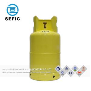 Bangladesh 12 5Kg LPG Gas Cylinder Price