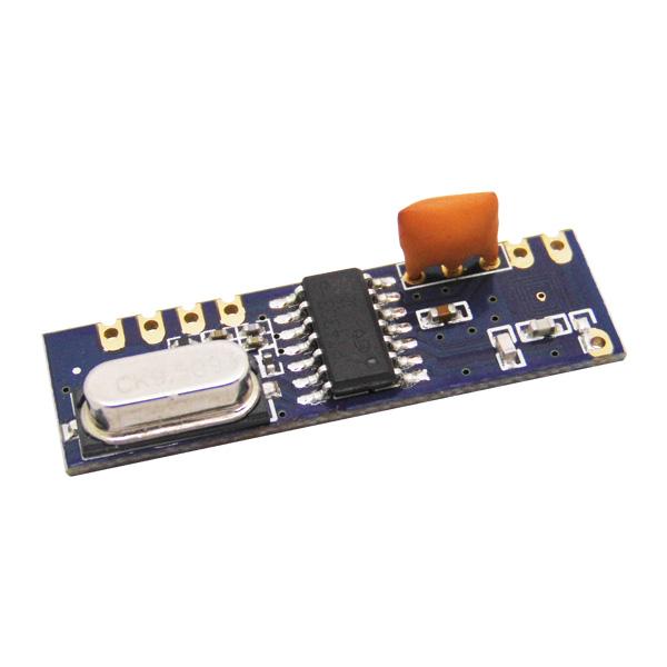 STX882 SRX882 Superheterodyne Receiver Module Ask Transmitter Module Antenna ch