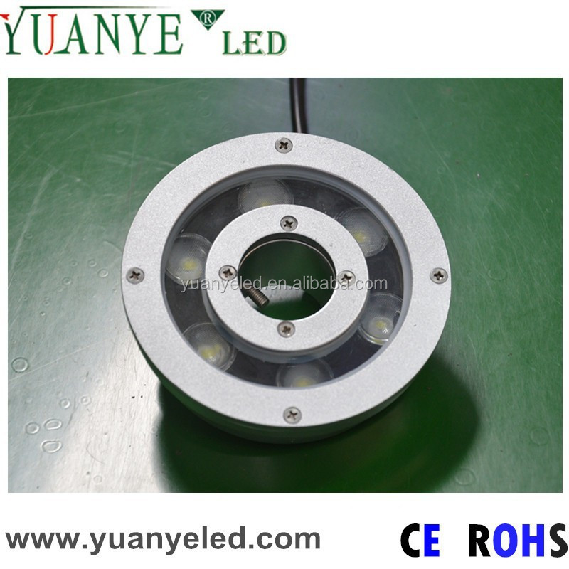 6w Led lighting seeking exports to Canada