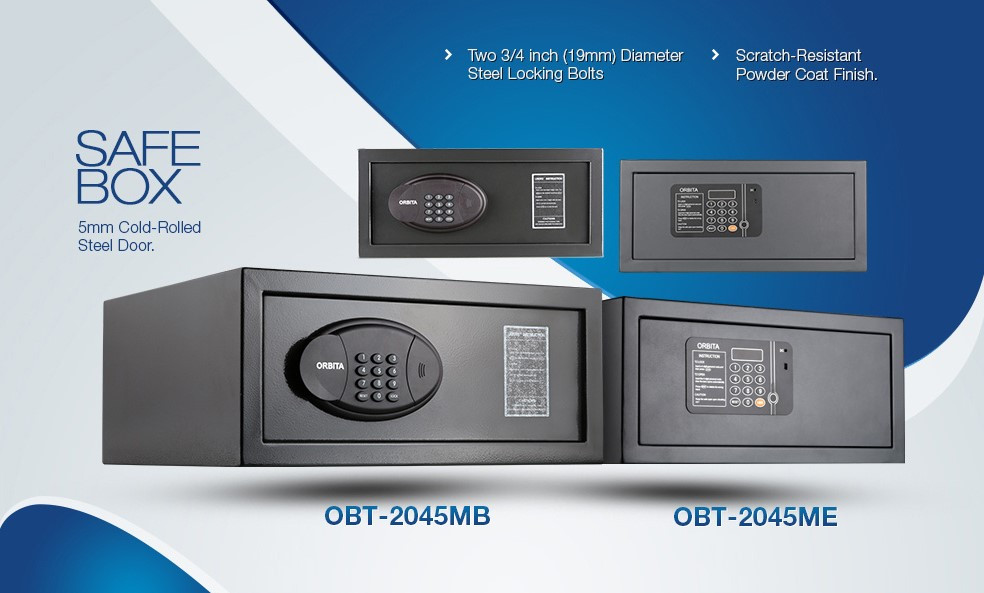 Hotel Use Electronic Vault Hotel Safe Deposit Box - Buy Safe Deposit  Box,Deposit Box,Vault Box Product on Alibaba com