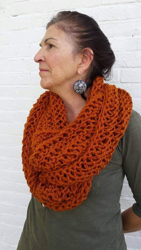 Cheap Infinity Scarf Knit Pattern Find Infinity Scarf Knit Pattern