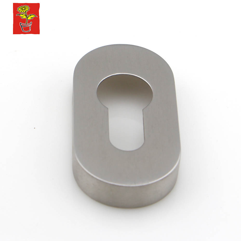 Stainless Steel window Escutcheon,PC Escutcheon for window door accessories