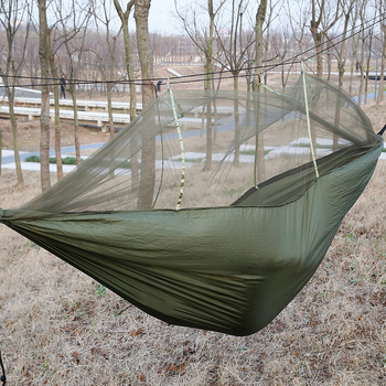 double outdoor anti mosquito hammock quality 210t nylon army hammock double outdoor anti mosquito hammock quality 210t nylon army      rh   alibaba