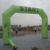 Cheap price custom durable PVC inflatable start/finish line arch for sale