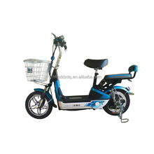 2017 most popular adult electric moped electric sports scooter with pedals