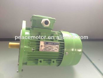 Y2 three phase low rpm high torque ac motor buy low rpm for Hydraulic motor low rpm