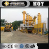 ROADY Mixing Plant RDX90 90t/h Mobile Asphalt Recycling Plant