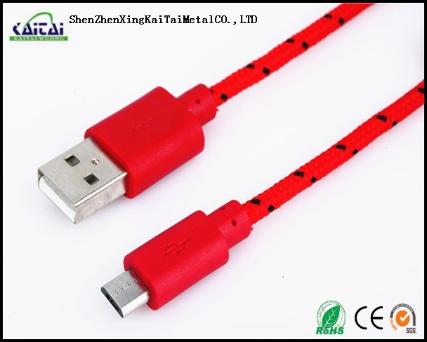 USB Syncing data charger for iphone 6 charger cord cable