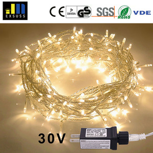 new year decoration light outdoor christmas light display room decoration led light