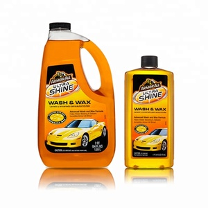 Private Label All Purpose Car Cleaning Liquid Wax