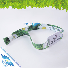 China manufacturer silicone branded cheap custom children tracking rfid china cheap tyvek wristbands