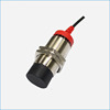 M30 UnShielded 20mm NPN NO 12-24VDC Inductive Proximity Sensor