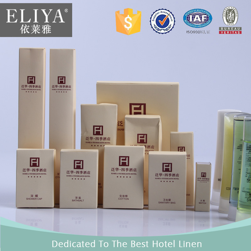 Eliya Disposable Hotel Amenity Luxury Hotel Supplies 5
