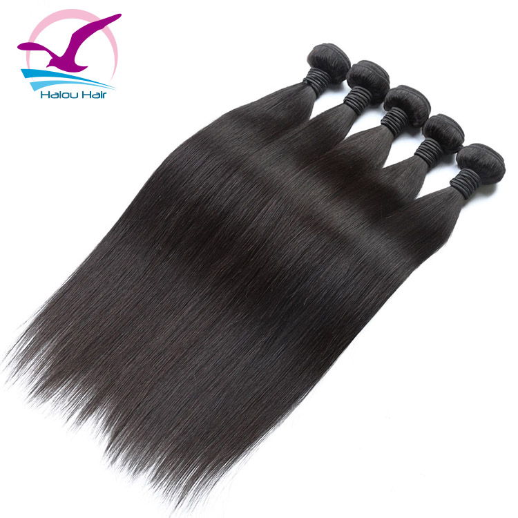Cuticle Aligned Wholesale Virgin Customer High Feedback Remy Indian Human Hair Braid