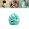 Newborn Baby Photography Props Long Ripple Wrap Newborn Props Baby Photo Props DIY Newborn Photography Wrap