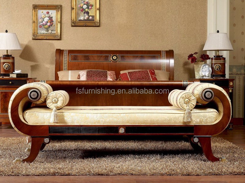 Brilliant Yb10 Italian Antique Classic Bedroom Furniture Mahogany Solid Wood Luxury Chaise Lounge Bed End Bench Chair Stool Buy Antique Bedroom Furniture Squirreltailoven Fun Painted Chair Ideas Images Squirreltailovenorg