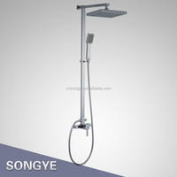 cixi SY-1024 high quality cheap price shower column set bathroom shower set