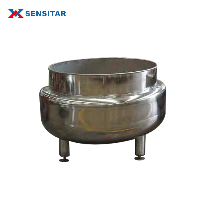 Professional energy saving stainless steel good quality steam cooking pot
