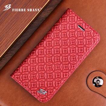 hot sales ad855 c11d4 Chinese Style Copper Thread Cover Holder Pu Leather Kickstand With Card  Slot Cell Phone Case For Iphone 4.7 Inch - Buy Cowhide Buckle Wallet Cover  Pu ...