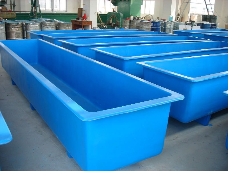 Aquaculture square water tank for sale buy square water for Large fish ponds for sale