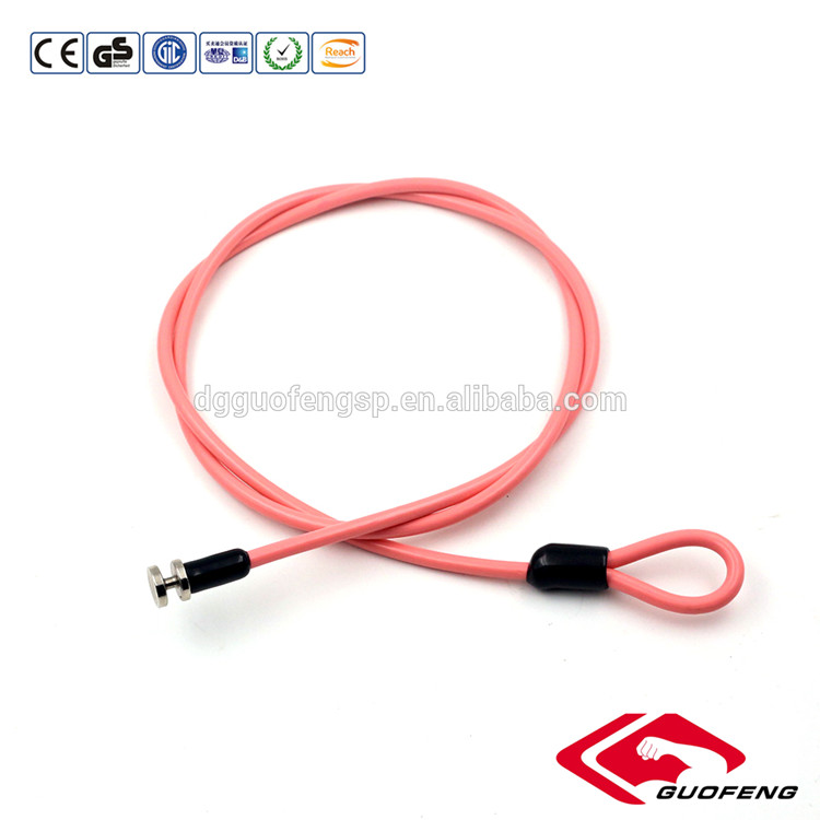 Coated Colorful Pvc Steel Wire Rope Sling For Machinery/metallurgy ...
