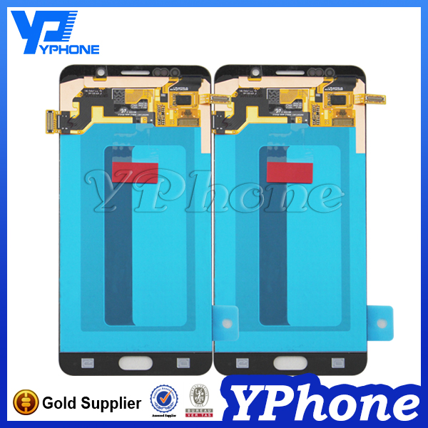 12 warranty for samsung note 5 lcd digitizer with touch screen replacement